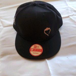 9Fifty Snapback Cap